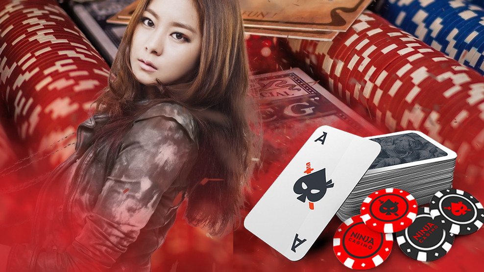 Cara Ampuh Menangkan Judi Poker Online Untuk Pemula