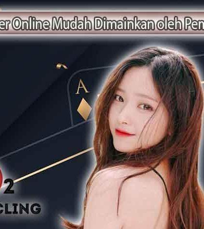 Poker-Online-Mudah-Dimainkan